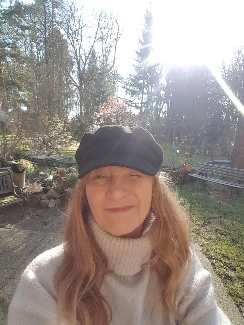 Birgit Babos