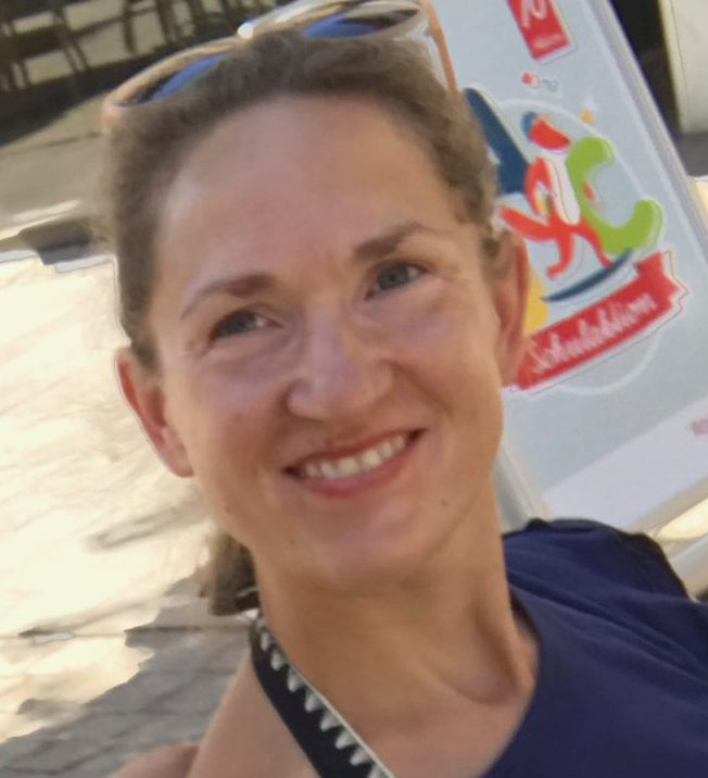 Miriam Gäbler
