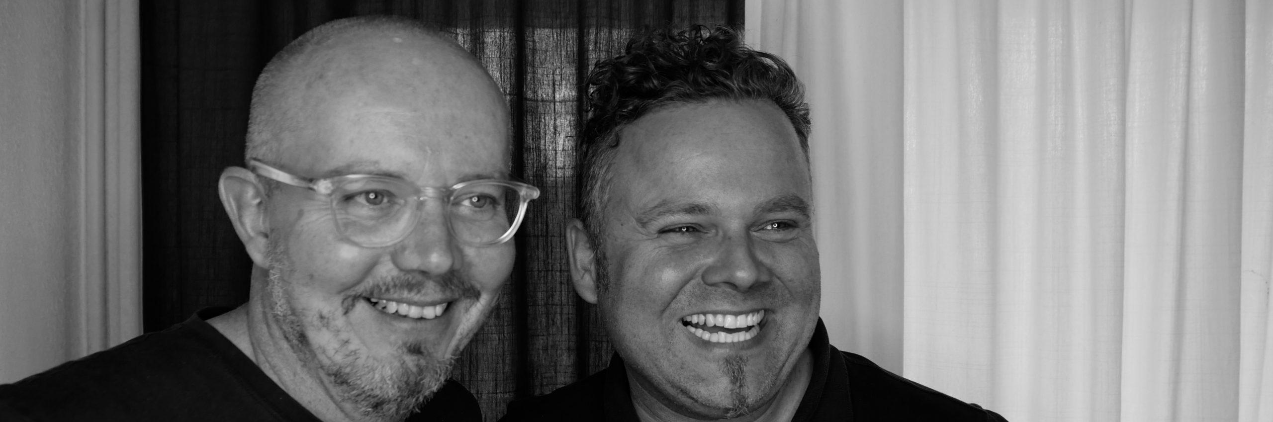 Martin Olding & Hanjo Gäbler