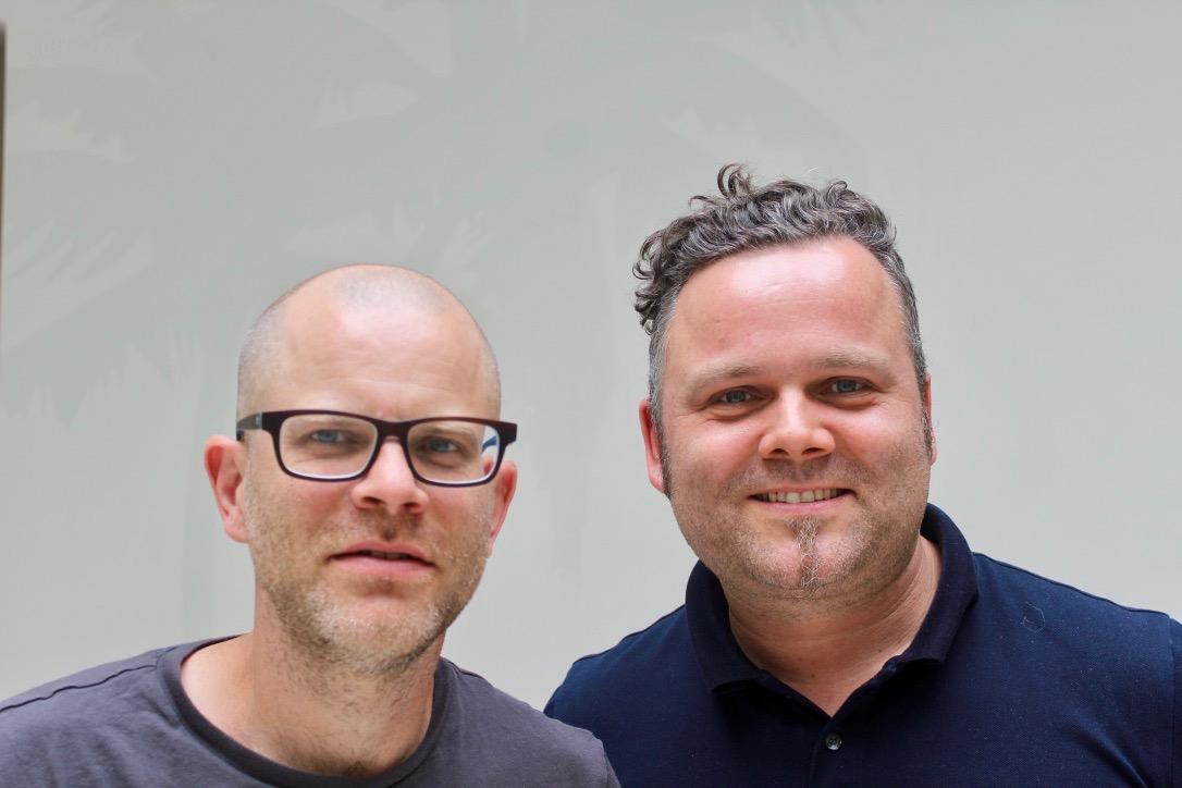 Christoph Terbuyken & Hanjo Gäbler